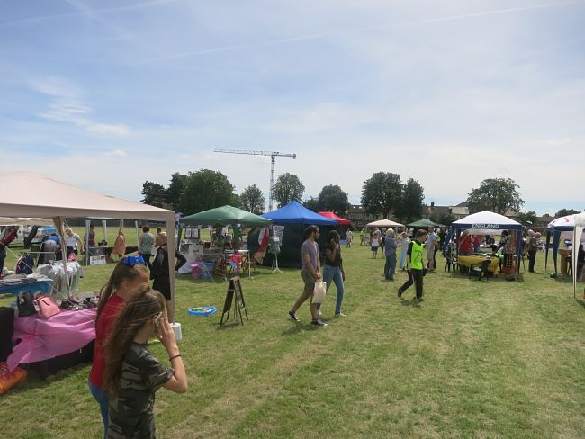 Erith Fun Day 2016 -