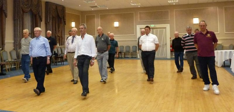 Tai Chi with Bernie Coates - rotary-club-of-southport-links-Thi chi-6