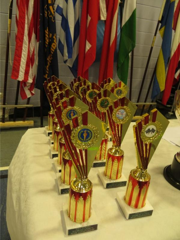 The 33rd English Disabled Sports Team Championships - rotary-disabled-sports-2014