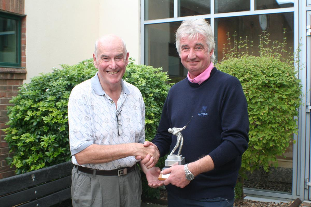Peter Lane Memorial Golf Trophy Competitions  -