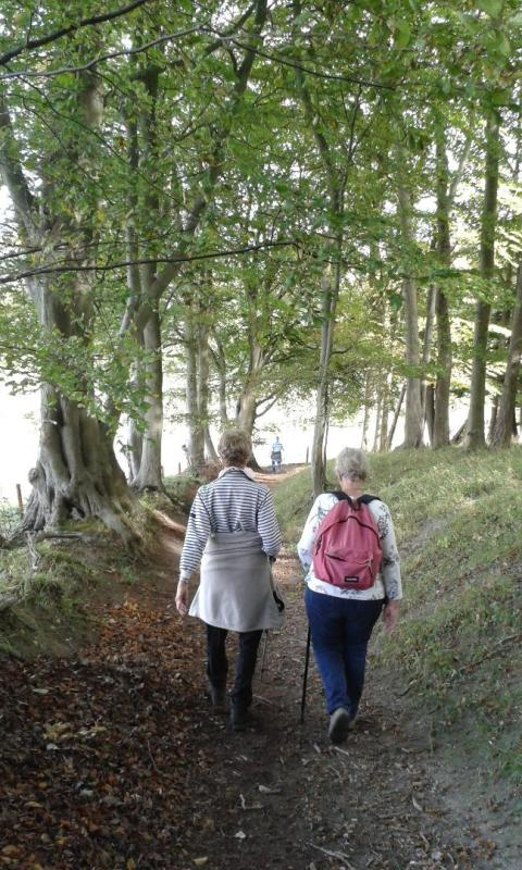 Rotary and Friends Walk- Skirmett -