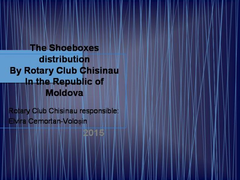 Shoeboxes in Romania, 2016 - sb2016 01