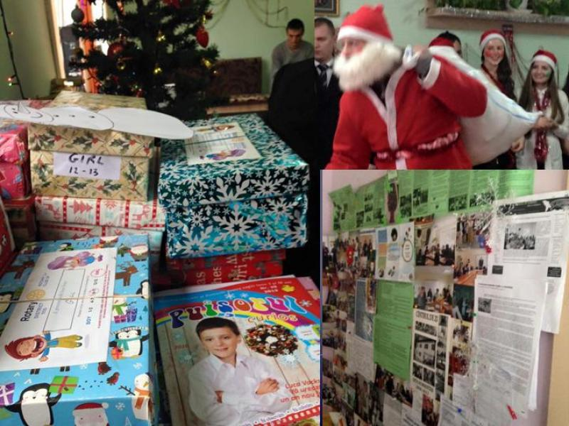 Shoeboxes in Romania, 2016 - sb2016 07