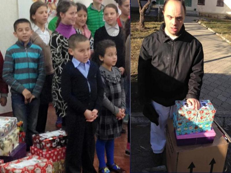 Shoeboxes in Romania, 2016 - sb2016 40