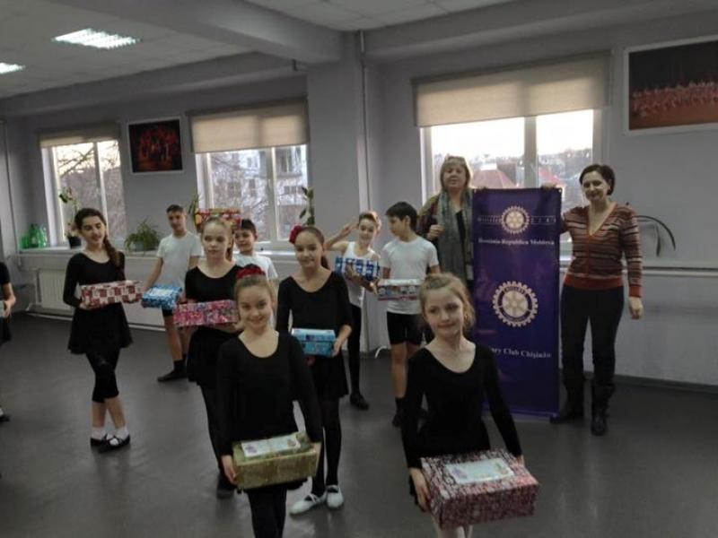 Shoeboxes in Romania, 2016 - sb2016 54