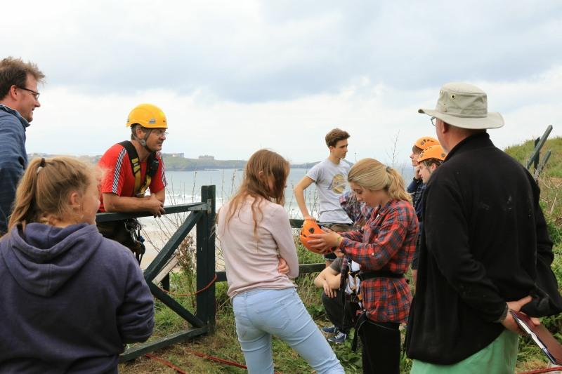 WADEBRIDGE ROTARY YOUTH PROJECT -