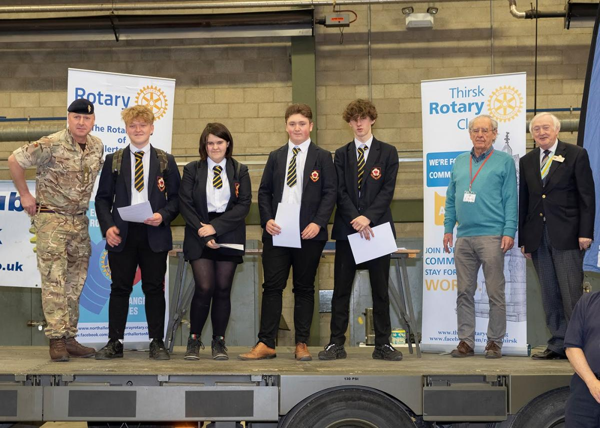 Rotary north Group School Technology Tournament 2019 - techto19 (36)