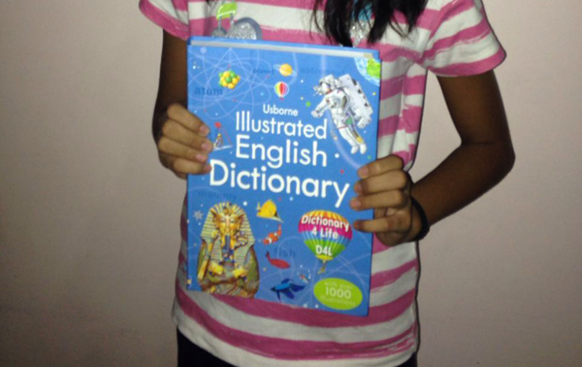 Rotary Literacy Project - Dictionary4Life - thankyou(1)