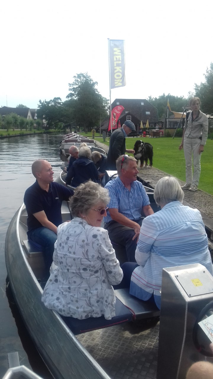 Visit to Apeldoorn in Holland - thumbnail 20180609 110509