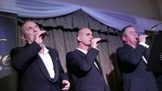 50th Charter Night Celebrations - Voce performance