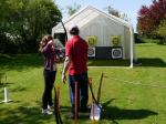 District 1290 Interact Rally - (3A) Archery