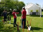 District 1290 Interact Rally - (3C) Archery