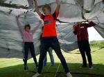 District 1290 Interact Rally - (7H) ShelterBox Tent