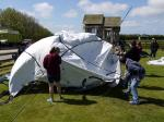 District 1290 Interact Rally - (7J) ShelterBox Tent