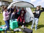 District 1290 Interact Rally - (7L) ShelterBox Tent
