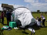 District 1290 Interact Rally - (7V) ShelterBox Tent
