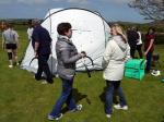 District 1290 Interact Rally - (7X) ShelterBox Tent