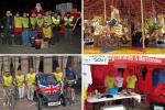Community and Vocational - Service Above Self - Fundraising from The Rotary Club of Lowestoft East Pont