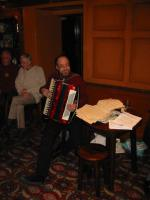 Pictures from the Past - Music Night - Royal Oak 2003