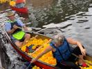 Charity Duck Race  - The 2019 round up and recycle