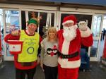 SANTA FUNDRAISING COLLECTIONS - 2018 - Cheeky Elf Peter,