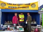 Rotary at Wensleydale Show 2015 - 100 1834 (Custom)