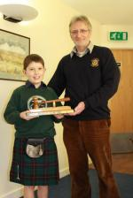 Youth Speaks 2012 - Finlay Davidson, Elgol Primary School