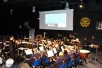 BAND CONCERT - Report & Photos -