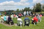 Willow Trust 2017 - Lunchtime on the bank