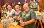 Northwich Beer Festival - This new feature proved realy popular