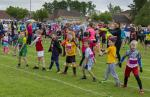 2018 Sawston Fun Run -