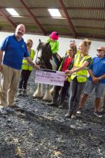 Martello Rotary Help Riding for the Disabled - 190522DSC 0236