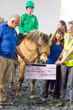 Martello Rotary Help Riding for the Disabled - 190522DSC 0244