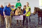 Martello Rotary Help Riding for the Disabled - 190522DSC 0249