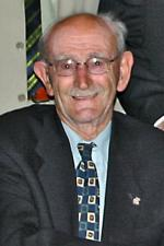 Brigg Rotary Club Past Presidents - 1975-Alan-Wood