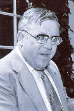 Brigg Rotary Club Past Presidents - 1982-Joe-Ford
