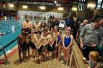 Purley Swimathon 2018 - Pictures - 19th Purley Scouts Group
