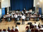 Chippy Jazz And Music 2014 - Chipping Norton School fielded a new band which promises much for the future.