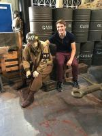 Visit to D-Day Museum -