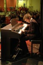 Rotary Youth Jazz Band Challenge 2010 - Chipping Norton School CNS AllStars