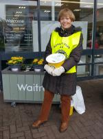 Collection at Waitrose in Hexham - 2-20180120 114645