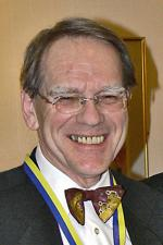 Brigg Rotary Club Past Presidents - 2000-Richard-Alderson