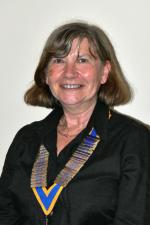 Brigg Rotary Club Past Presidents - 2010-Janice Grimley