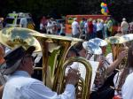 2014 Lostwithiel Carnival Week - And The Band Played