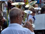 2014 Lostwithiel Carnival Week - And The Band Played Some More