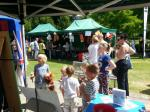 Staines-upon-Thames Day- Sunday, 29th June 2014 -
