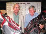 BARNSTAPLE LINK ROTARY GOLF DAY - 2015 Golf Day t