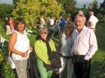 AN EVENING AT KIA-ORA GARDENS -