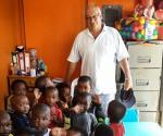 Da Noon Township pre school education near Capetown - Zusakhe nursery Da Noon township Capetown
