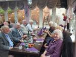 Christmas Lunch at Launay's Edwinstowe -